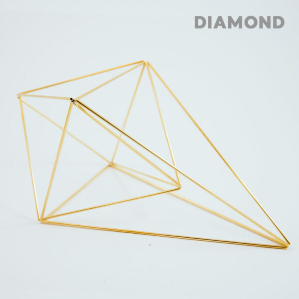 diamond-novo